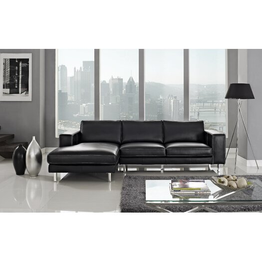 Creative Furniture Anika Sectional