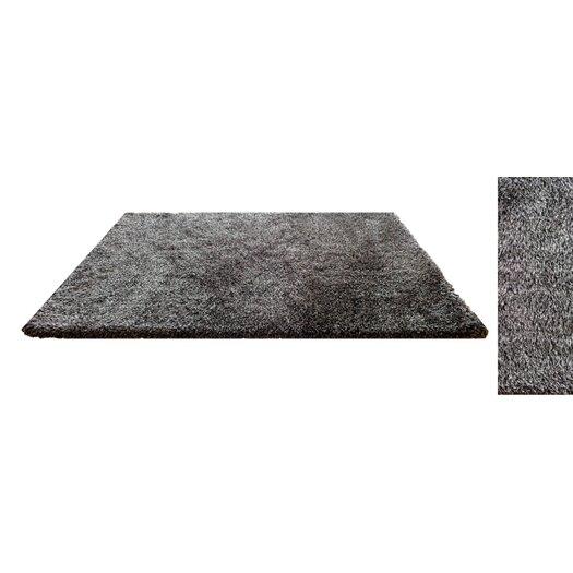 Creative Furniture Two Tone Black/Gray Area Rug