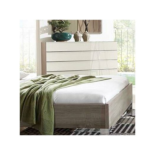 Kelly Loft Platform Bed