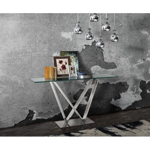 Victory Console Table