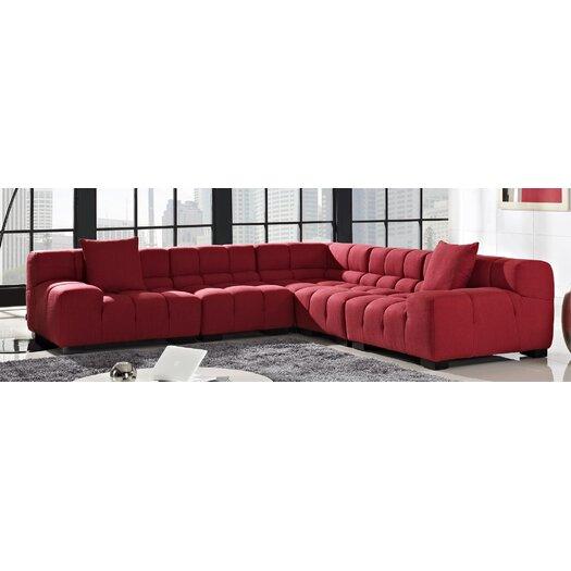 Creative Furniture Caroline Modular Sectional