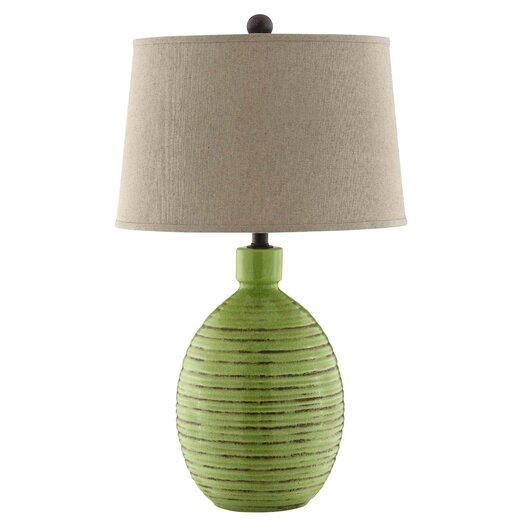 """Stein World Kirkstall 29"""" H Table Lamp with Empire Shade"""
