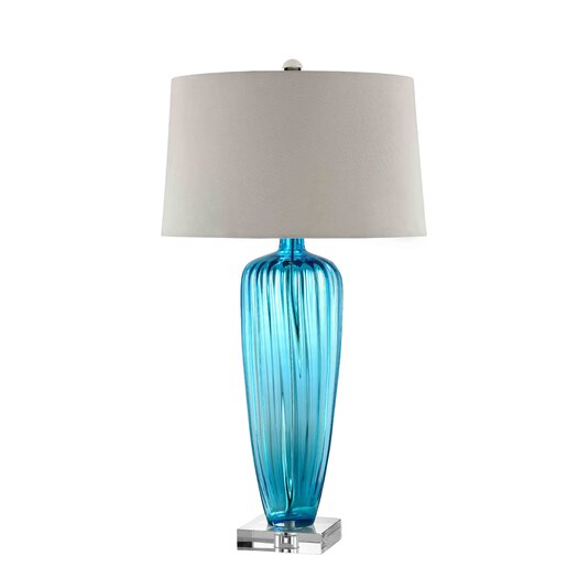 Stein World Duncombe Park Table Lamp with Empire Shade