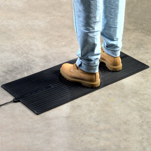 Cozy Products Heated Floor Mat