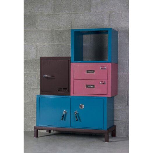 Seletti Stack Storage Cabinet