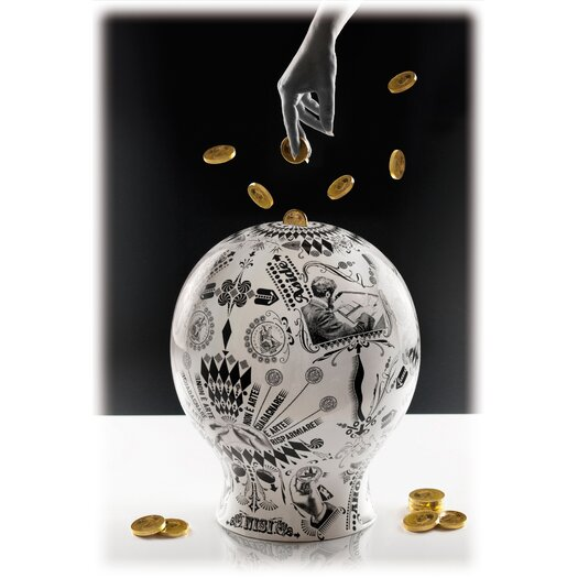The Money Box Piggy Bank