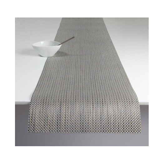 Chilewich Basketweave Table Runner