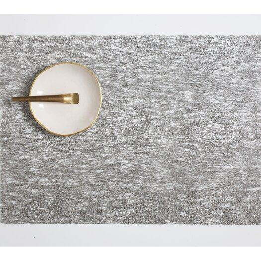 Metallic Lace Rectangle Placemat