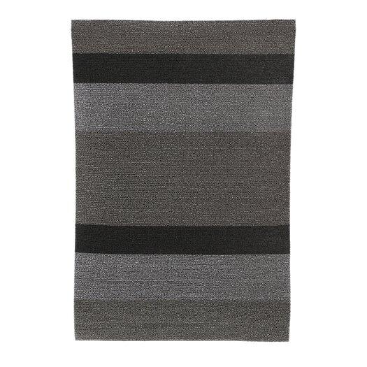 Chilewich Bold Stripe Shag Floor Mat