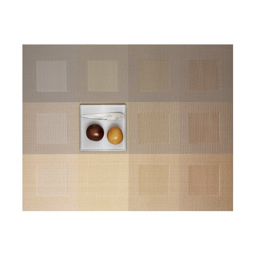 Engineered Squares Rectangle Placemat