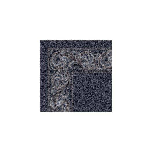Milliken Modern Times Sonata Charcoal Area Rug