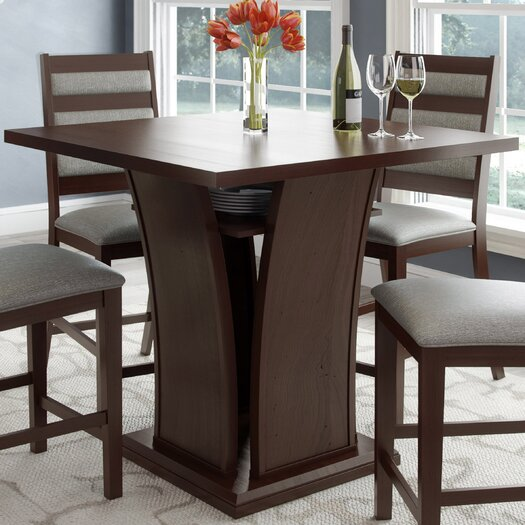 CorLiving Bistro Counter Height Dining Table AllModern