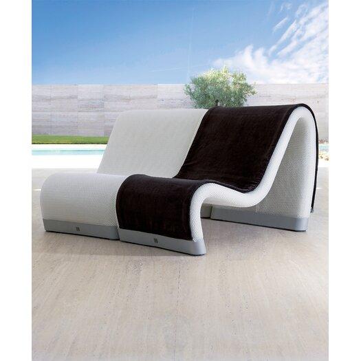 Sifas USA Sakura Outdoor Chair Lounge Cushion