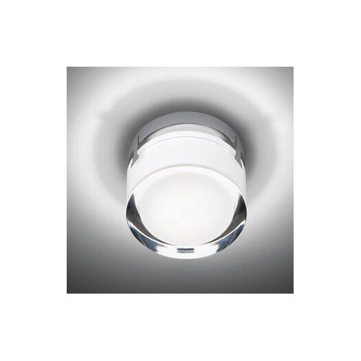 Vibia Scotch 1 Light Outdoor Wall Fixture / Flush Mount