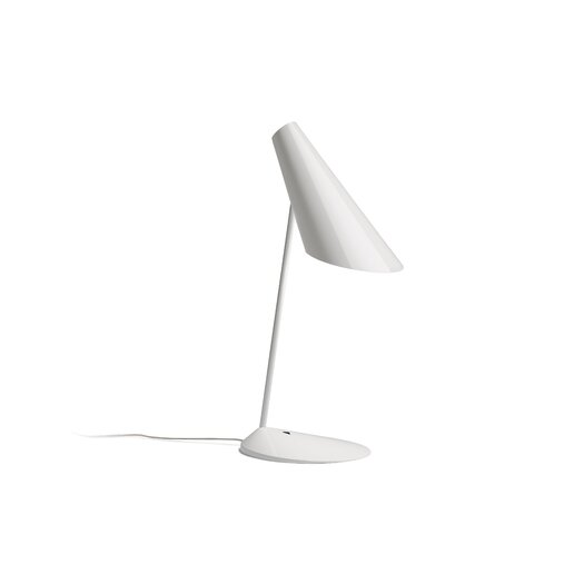"Vibia I.Cono 22"" H Table Lamp with Empire Shade"