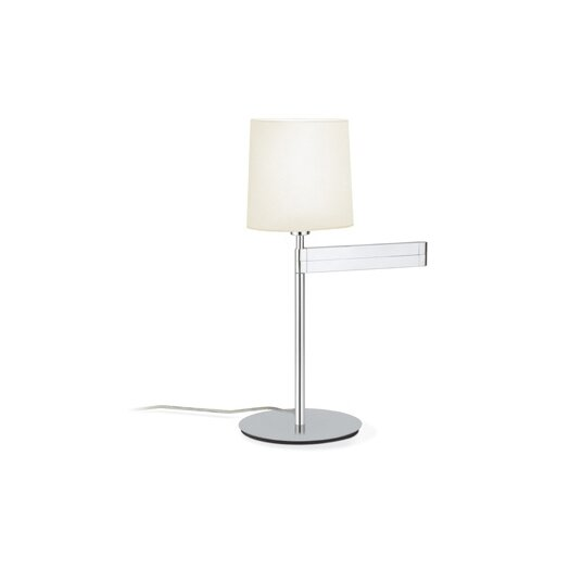 """Vibia Swing 22"""" H Table Lamp with Empire Shade"""