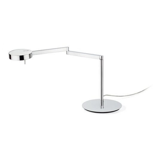 """Vibia Swing 13.5"""" H Table Lamp with Novelty Shade"""