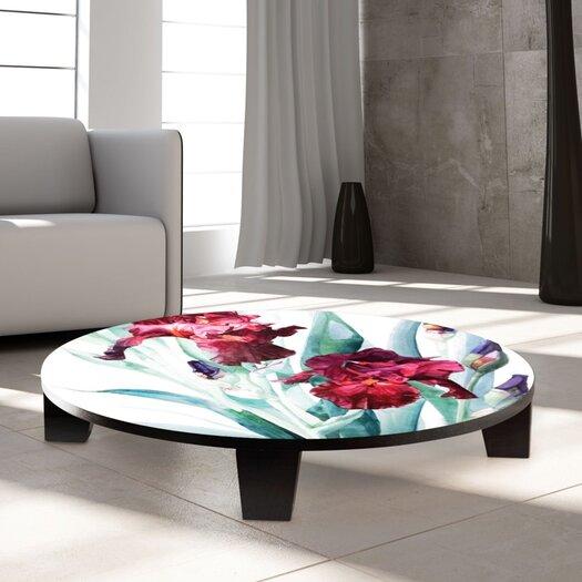 Iris Donatello Coffee Table