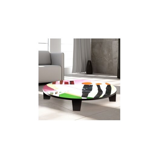 Cachets Coffee Table