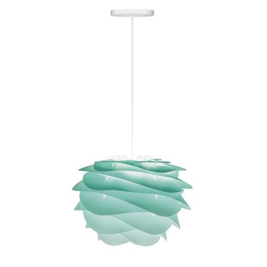 VITA Copenhagen Carmina 1 Light Globe Pendant