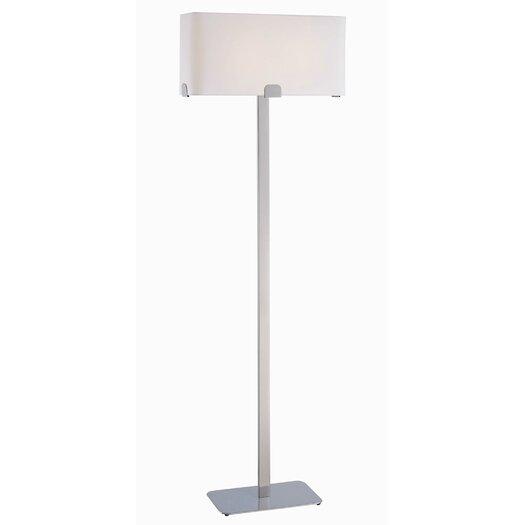Lite Source Aspasia Floor Lamp