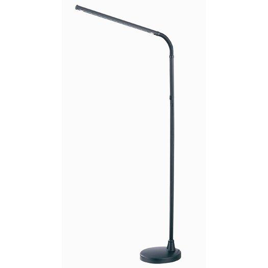 Lite Source Alteka Fluorescent Floor Lamp