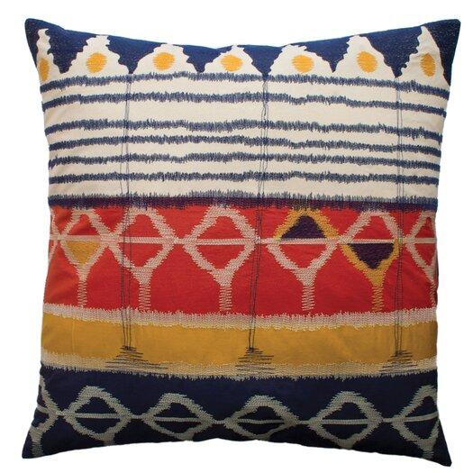 Koko Company Java Throw Pillow