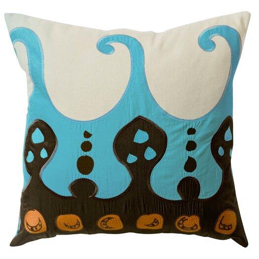 Koko Company Coptic Cotton Throw Pillow