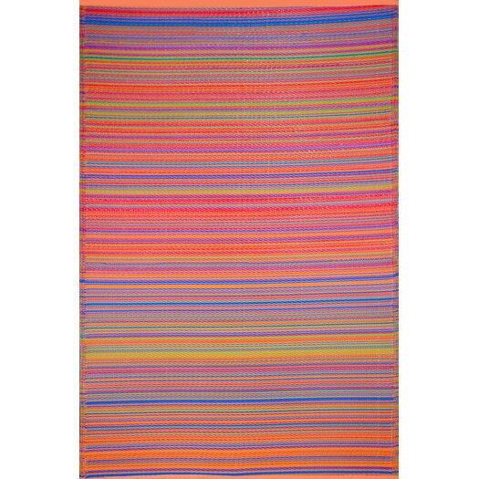 Koko Company Melange Striped Mat