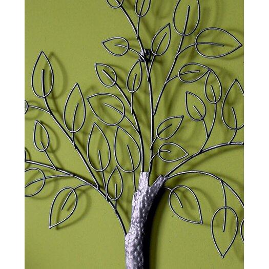 Graham & Brown Tree Art Wall Décor