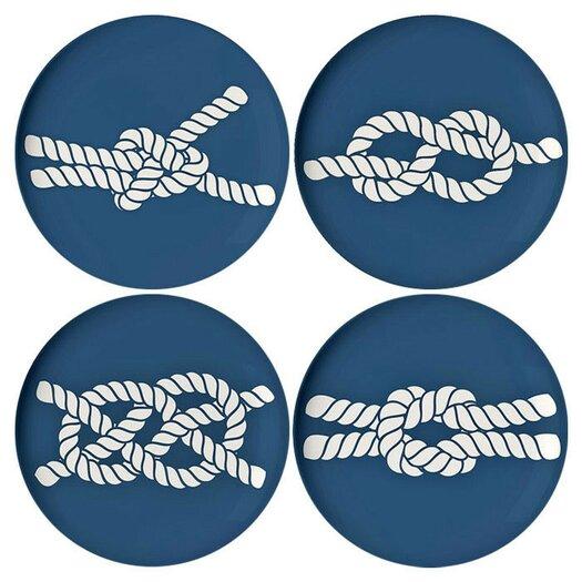 Thomas Paul Scrimshaw Coaster