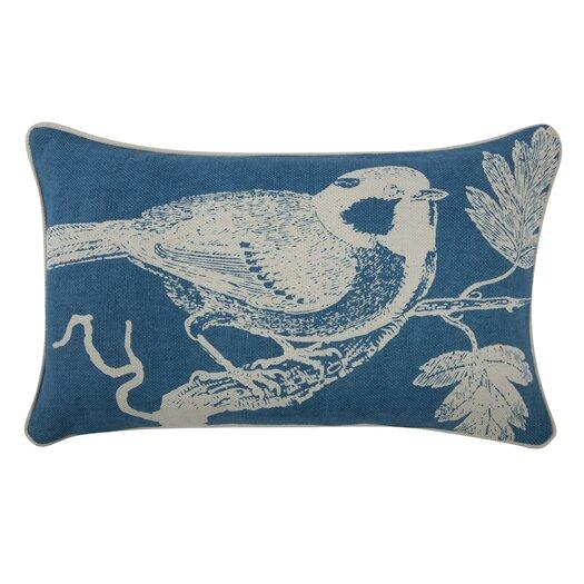 The Resort Chickadee Pillow Cover