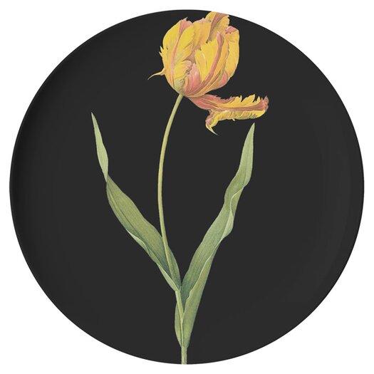 Thomas Paul Florilegium Dessert Plate