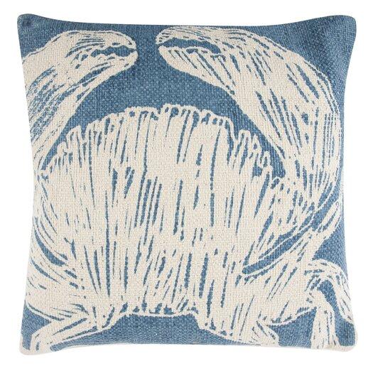 Crab Sketch Pillowcase