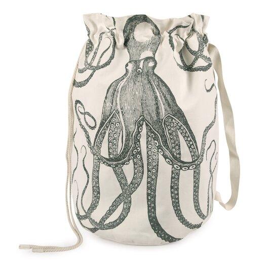 Octopus Laundry Bag