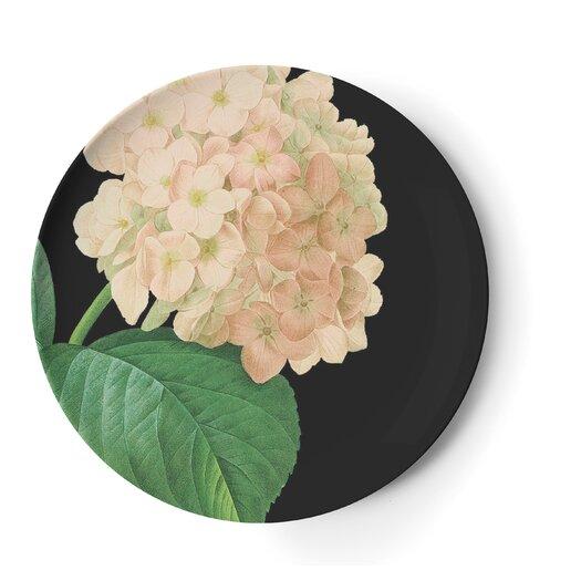 Thomas Paul Florilegium Platter