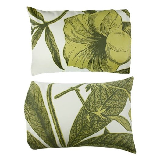 Thomas Paul Botanical Pillowcase