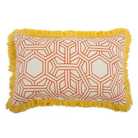 Thomas Paul Horse 12x20 Linen Lumbar Pillow