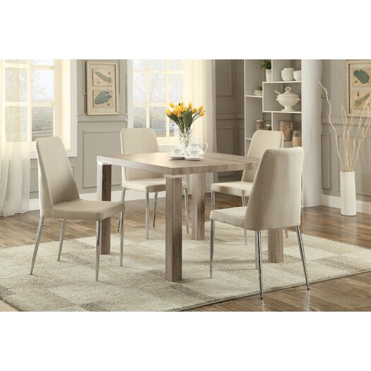 Fabrc Dining Room Chair