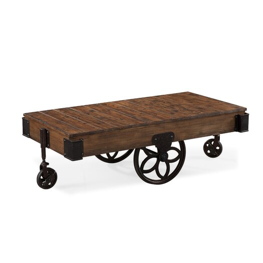 Magnussen Furniture Larkin Coffee Table