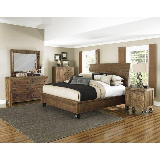 Magnussen Furniture River Ridge 5 Drawer Gentleman's Chest
