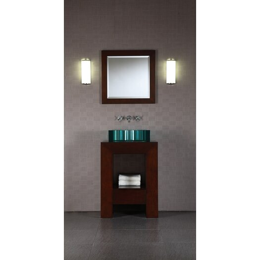 """Ryvyr Essence 24"""" Single Bathroom Vanity Set"""