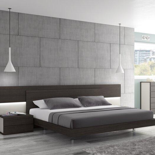 Maia Platform Bed