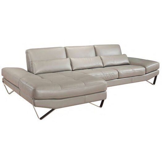 833 Sectional