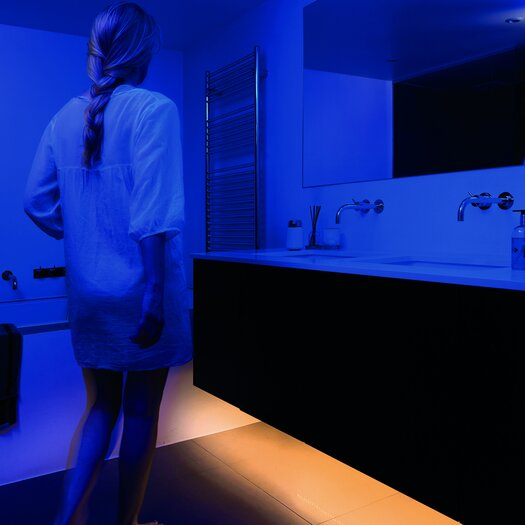 Infinita Corporation Mylight.Me LED Under Cabinet Tape Light