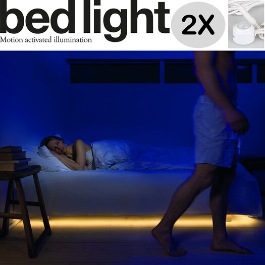 Infinita Corporation Mylight.Me LED Ambient Bedlight Kit