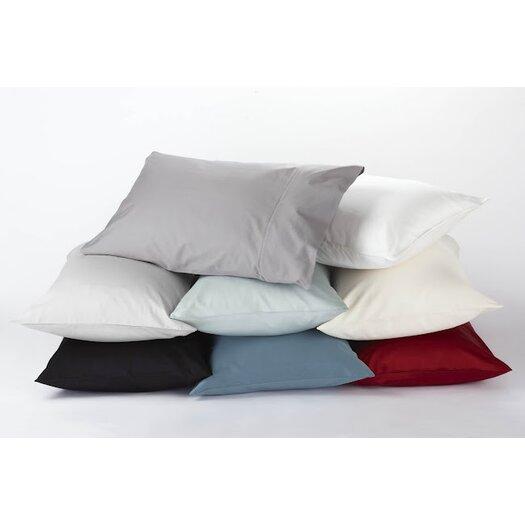 Coyuchi Sateen Pillowcase