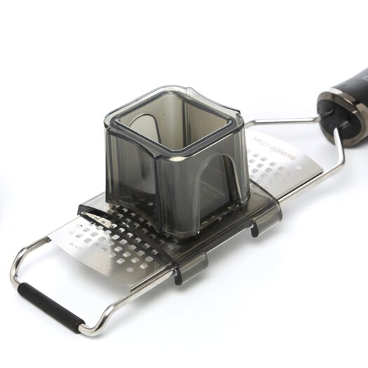 Microplane Gourmet Grater Attachment