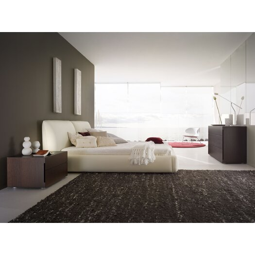 Rossetto USA New Pavo Platform Bed