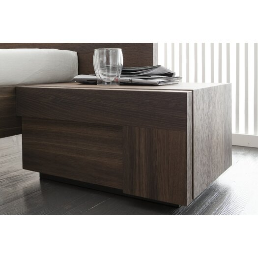 Rossetto USA Air 1 Drawer Nightstand